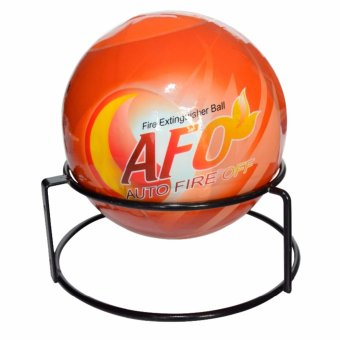 Auto Fire Off (AFO) Fire Extinguisher Ball Price Philippines