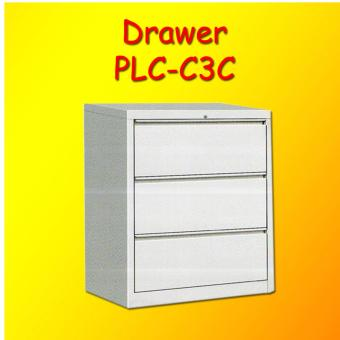PLC-C3C 3 Drawers Lateral Filing Cabinet Price Philippines