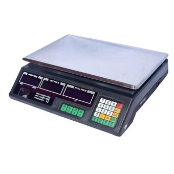 Harga MEI-MEI Digital Price Computing Scale (Black)