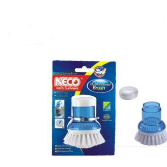 Harga NECO MULTI-FUNCTIONAL ROUND BRUSH