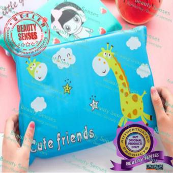 Cute Cartoon Water Cool Pillow (Blue) Price Philippines