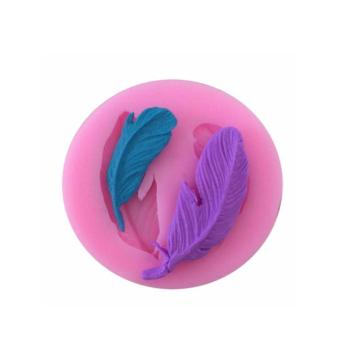 Harga Feather Silicone Mold