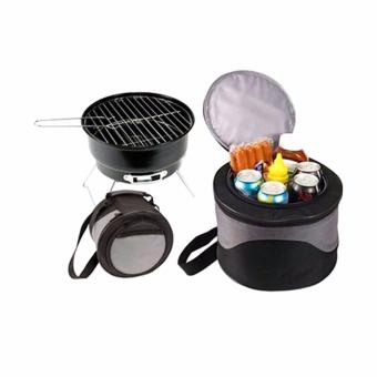 Mini BBQ Grill with Cooler Bag Price Philippines