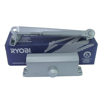 Ryobi S-8803 Surface Mounted Door Closers Price Philippines