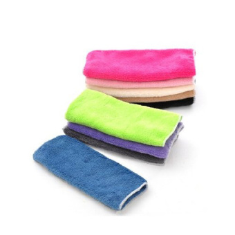 Absorbent Lint Free Kitchen Cleaning Oilproof Microfiber Cleaning Cloth/Rag Price Philippines