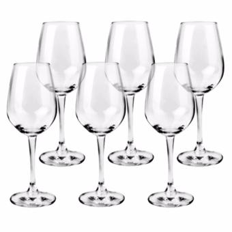 Harga Ocean Glassware Lexington 11oz Red Wine Glass Set of 6