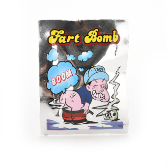 Harga Buytra Fart Bomb Bags Stink Bomb Smelly Joke Toy