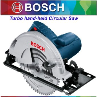 Bosch GKS 235 Turbo Hand-Held Circular Saw Price Philippines