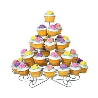 5 Layer Tier Cupcake Stand Price Philippines