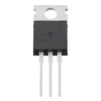 Harga Lucky 10 x New IRF540 IRF540N Power MOSFET 33A 100V TO-220 IR - intl