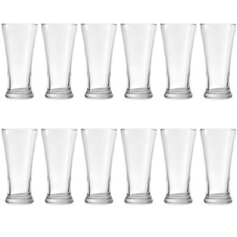 Harga Ocean Glassware Pilsner Tumbler 12oz. Set of 12 (B-0912)