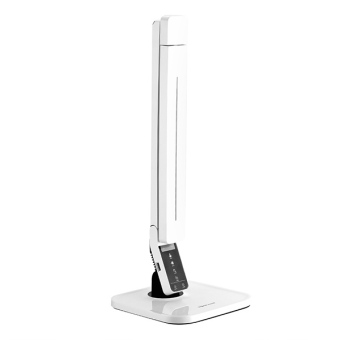 BlitzWolf BW-LT1 Eye Care Protection Smart LED Rotatable Dimmable Desk Lamp Light 2.1A USB Charging (Intl) Price Philippines