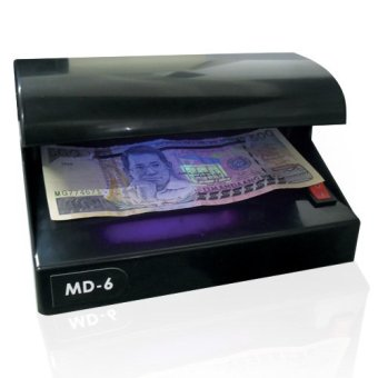 Harga MD-6 Money Detector , Counterfeit Money Detector