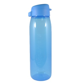 Tupperware H2GO Bottle 750ml Cool Aqua Price Philippines