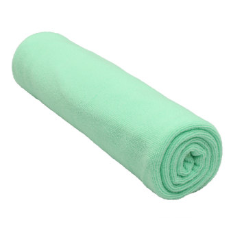 Absorbent Microfiber Towel Bath Quick Drying Washcloth Bath Light Green Price Philippines