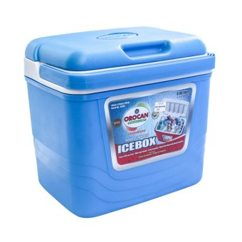 Orocan 9208 8 Liters Koolit Ice Box (Blue) Price Philippines