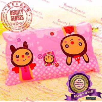 Cute Cartoon Water Cool Pillow (Pink) Price Philippines