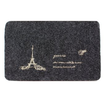 Harga Wallmark Paris Abbey Stylish Doormat