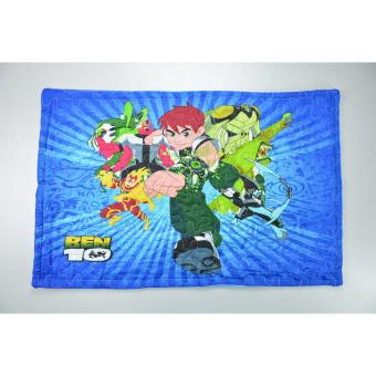 Harga Pillow Cases Set of 2 (Ben 10)