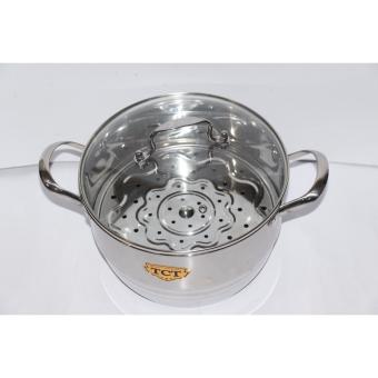 TCT Stainless Steel Soup Pot 26cm Price Philippines