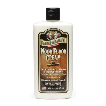 Parker & Bailey Wood Floor Cream 473mL Price Philippines