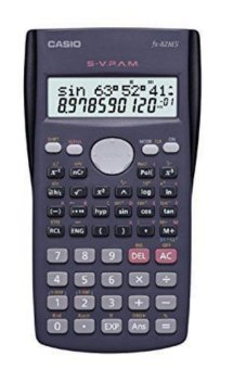 Casio fx-82MS Scientific Calculators (Original) Price Philippines