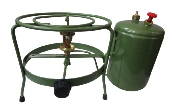 Harga General Master GM-511 Kerosene Stove (Green)