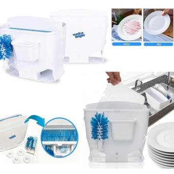 Harga THE HOUSE Easy Dishwasher (White)