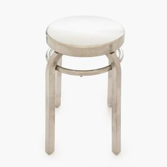 SM Home Marley Stainless Steel Stool Price Philippines