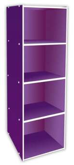 ST400BF Utility Cabinet (Purple) Price Philippines
