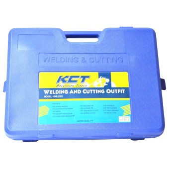 KCT Welding and Cutting Outfit - Set Price Philippines