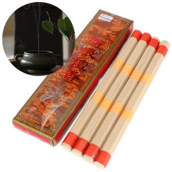Harga Pack of 240 Sticks Sandalwood Chinese Oriental Buddhist Aromatic Incense 27cm - intl