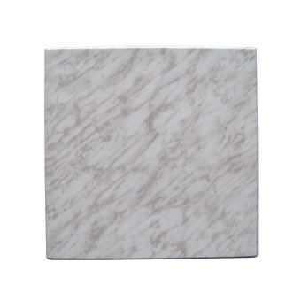Harga Sumotop STML60S Marble Light Commercial Table Top Furniture