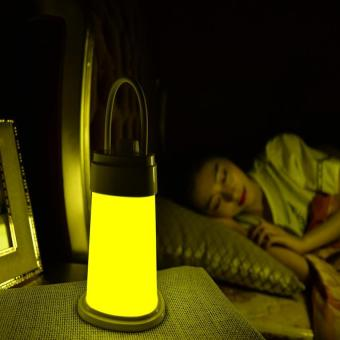 Stepless Dimming LED Night Light - intl Price Philippines