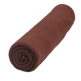 Absorbent Microfiber Towel Bath Quick Drying Washcloth Bath (Brown) Audew Price Philippines