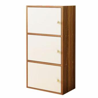 Homu 3 Layer cabinet (Wood) Price Philippines