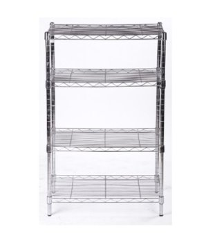 Harga Max Furniture 603590 Storage (Silver)
