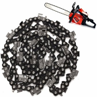 18'' 72 Section Saw Chains For Chinese Import 4500&5200 Chainsaw With 325 Chain - intl Price Philippines