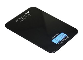 Masflex Kitchenpro Compact Digital Kitchen Scale with Free Battery Price Philippines