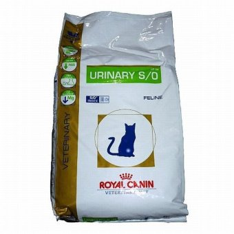 Harga Royal Canin Urinary S/0 Feline 1.5kg