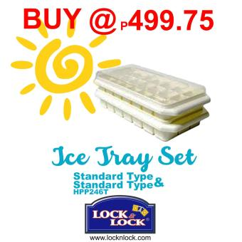 ICE TRAY SET STANDARD TYPE & STANDARD TYPE HPP246T Price Philippines