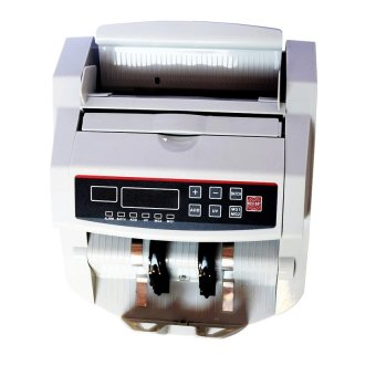 Harga 0688A Money Bill Counter (White)CLASS A