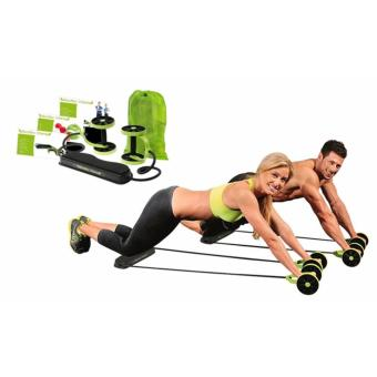 Harga Revoflex Xtreme AB/Core, Back and Arms Trainer