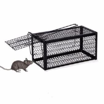 Harga SHOP AND THRIFT HIGH QUALITY FOLDING SMALL MOUSE TRAP