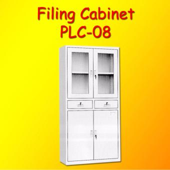 PLC-08 Steel Cabinet Price Philippines