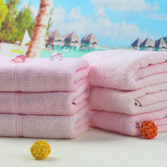 Bamboo fiber towels 6 installed Price Philippines