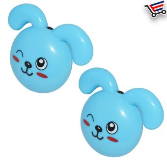 Room Automatic Dim Light Bunny Design (Blue) Set of 2 Price Philippines