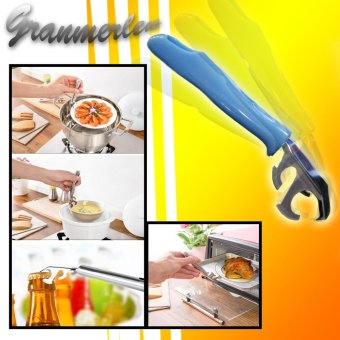 Harga Easy Portable Multi Handle Cookware