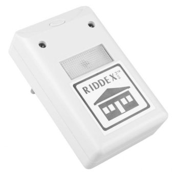 Riddex Pest Repelling Aid with Night Light Price Philippines