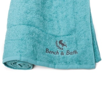 Bench Bath Towel (Baltic) Price Philippines